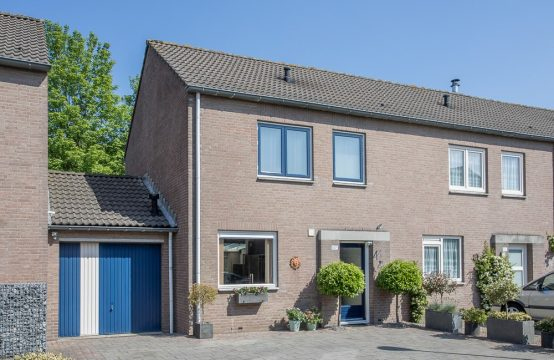 Maaibeemd 107, 4824 ND Breda, Nederland