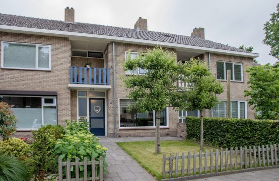 Lindenbleek 28, 4871 WJ Etten-Leur, Nederland