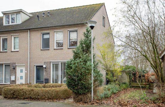 Bijenweide 33, 4874 MB Etten-Leur, Nederland