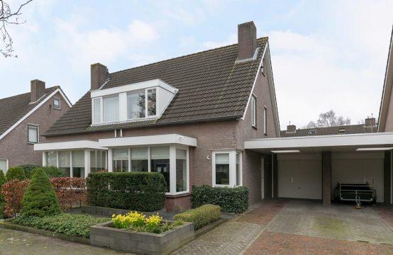 Grutto 4, 4872 WT Etten-Leur, Nederland