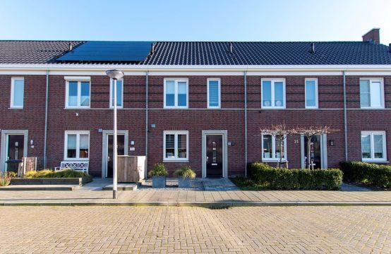 Schatbewaardershof 29, 4871 LZ Etten-Leur, Nederland
