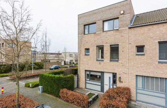 Schipperstraat 159, 4871 KK Etten-Leur, Nederland