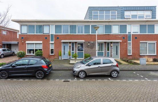 Brandseweg 72, 4871 CH Etten-Leur, Nederland