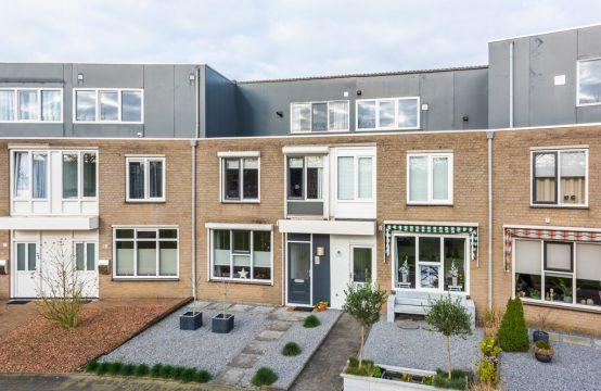 Havik 81, 4872 WX Etten-Leur, Nederland