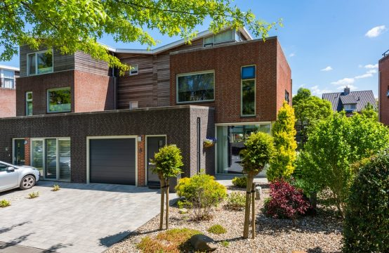 Achtersteven 18, 4871 DK Etten-Leur, Nederland