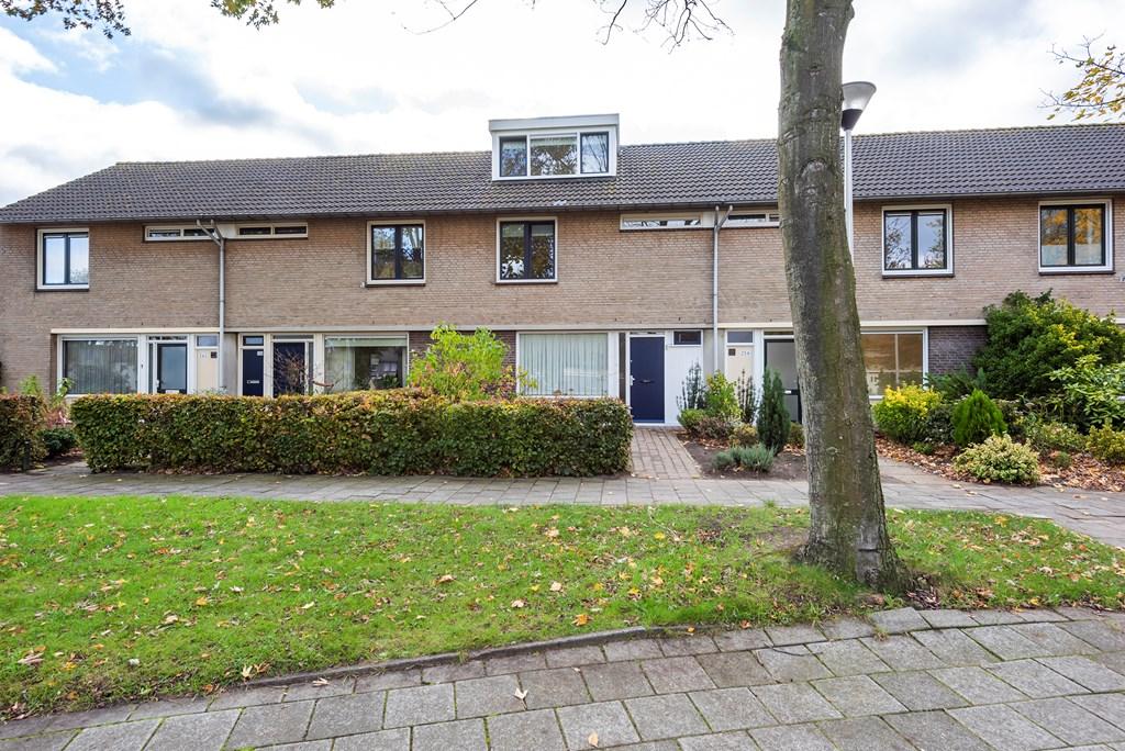 Concordialaan 258, 4871 ZE Etten-Leur, Nederland
