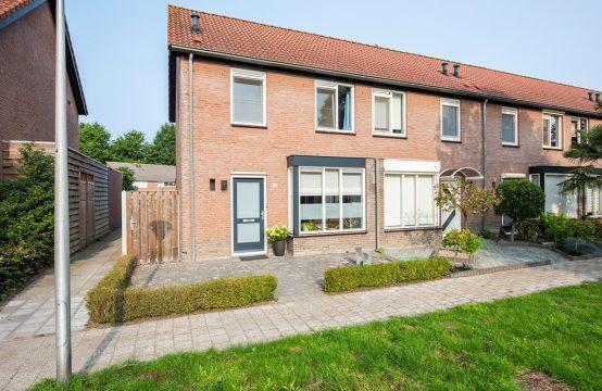 Den Uylhof 15, 4871 GV Etten-Leur, Nederland