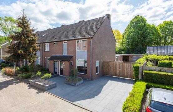 Eekhoornpad 9, 4874 KK Etten-Leur, Nederland