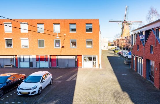 Havenkwartier 11, 4871 CJ Etten-Leur, Nederland