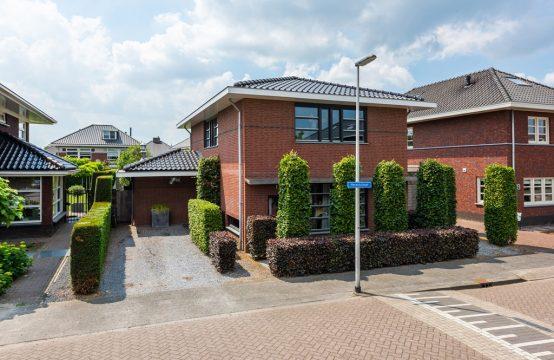 Herautstraat 10, 4871 LN Etten-Leur, Nederland