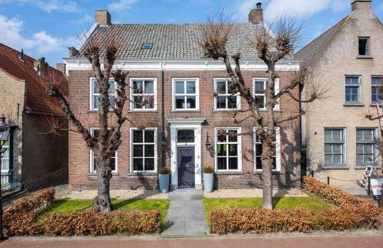 Korte Brugstraat 10, 4871 XS Etten-Leur, Nederland