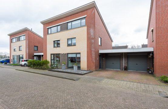 Litas 10, 4871 BM Etten-Leur, Nederland