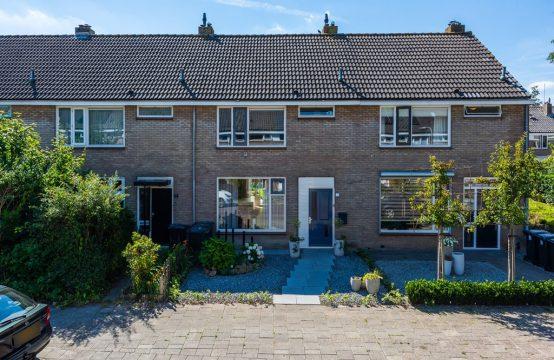 Meidoornlaan 36, 4871 TB Etten-Leur, Nederland