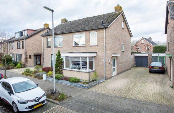 Nachtegaal 109, 4872 WJ Etten-Leur, Nederland