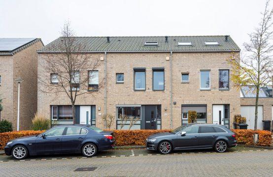 Schipperstraat 183, 4871 KK Etten-Leur, Nederland
