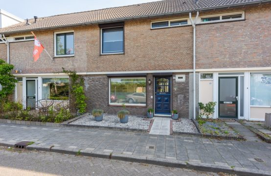 Sportparkstraat 17, 4871 ZV Etten-Leur, Nederland