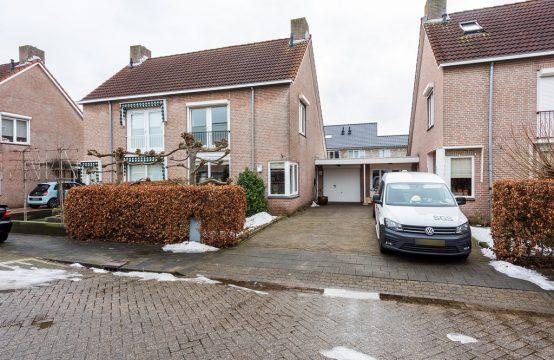 Sportparkstraat 66, 4871 ZW Etten-Leur, Nederland