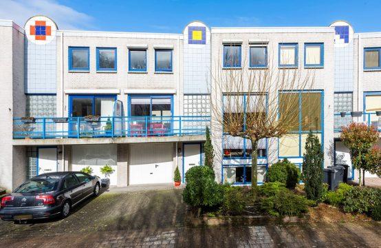 Thorbeckelaan 28, 4871 GA Etten-Leur, Nederland