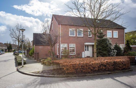 Torenvalk 28, 4872 PV Etten-Leur, Nederland