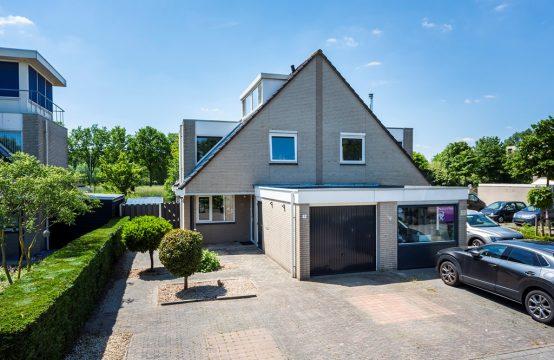 Venuslaan 4, 4823 EN Breda, Nederland