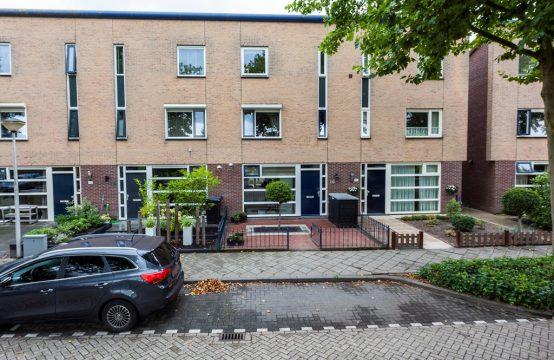 Vinkenbroek 117, 4871 JD Etten-Leur, Nederland
