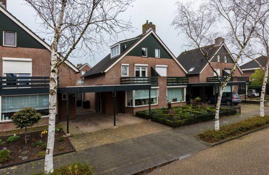 Vlaamse Gaai 13, 4872 WP Etten-Leur, Nederland