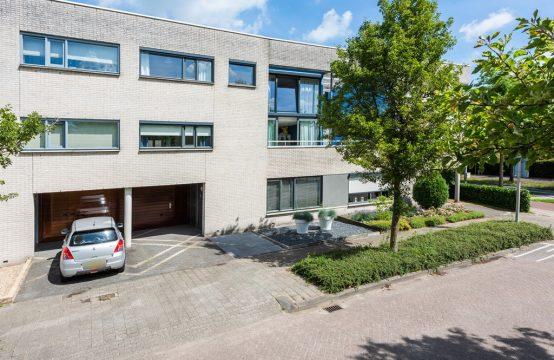 Vorstendom 4, 4871 BV Etten-Leur, Nederland