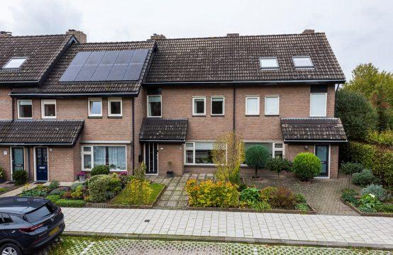 Wildbaan 80, 4874 KG Etten-Leur, Nederland